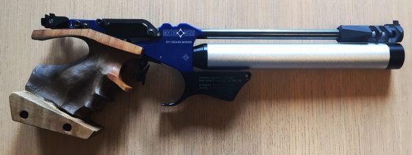 MATCH GUNS