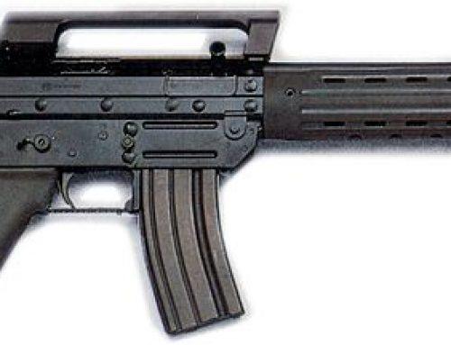 Detenzione Armi A6 e A7